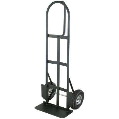 800 lbs. Capacity Hand Truck with Pneumatic Wheels