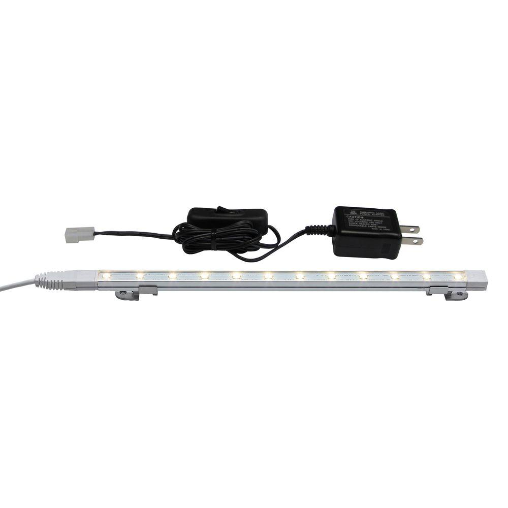 Illume Lighting 12 In. Enviro Ultra Slim LED Strip Kit