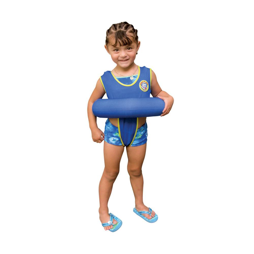 Poolmaster Blue Pool Tube Trainer
