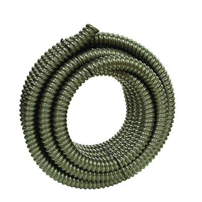 1 in. x 50 ft. Galflex RWS Metallic Armored Steel Flexible Conduit