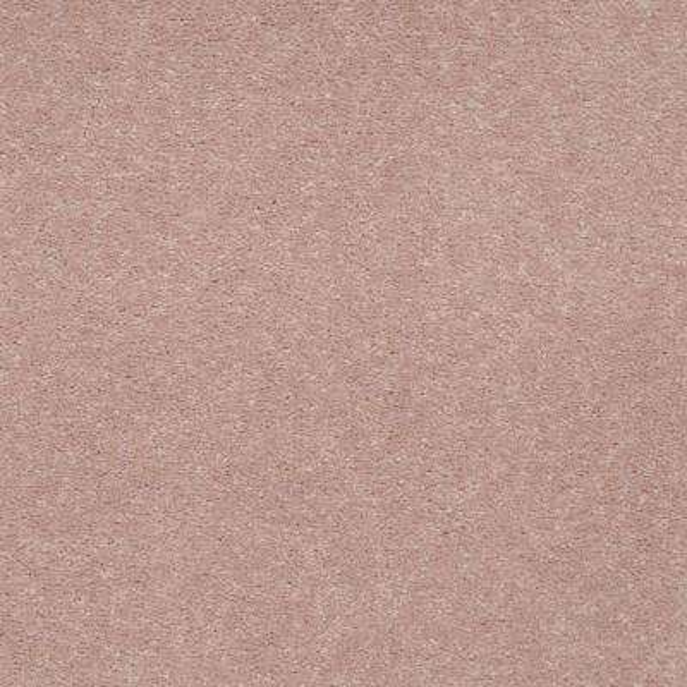 Carpet Sample-Enraptured I - Color Azalea Twist 8 in x 8 in