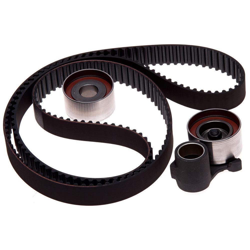 gates powergrip premium oe timing belt component kit tck286 the