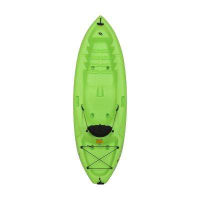 Emotion Spitfire 8 Sit-On-Top Kayak