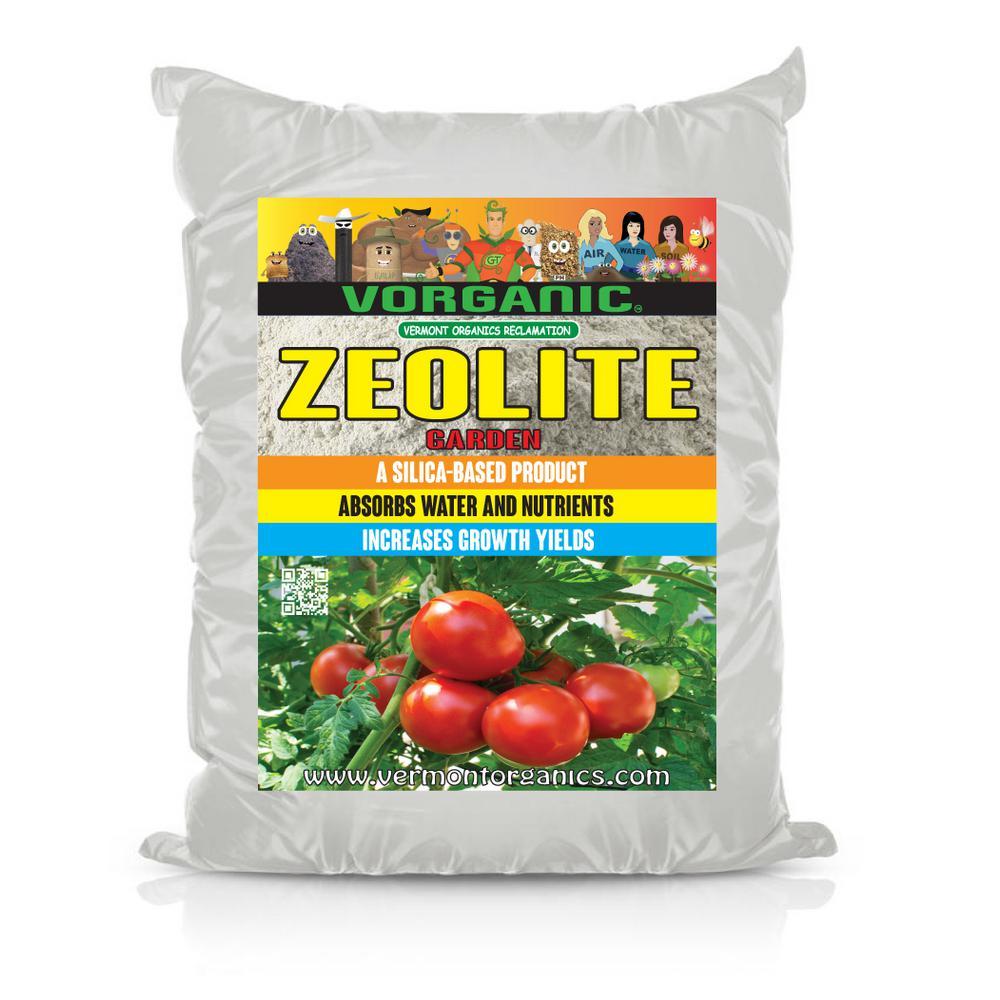 5 lb. Zeolite 100