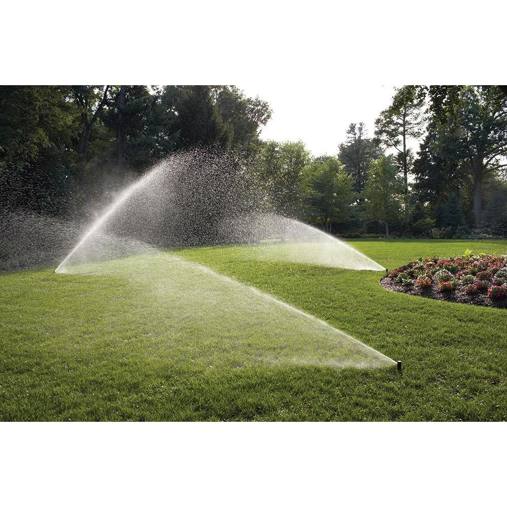 Professional Sprinkler Installation