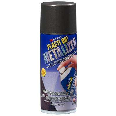 11 oz. Graphite Pearl Metalizer Spray Paint