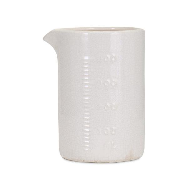undefined Garden Small White Vase