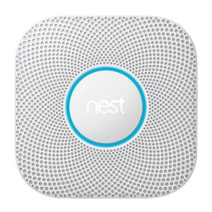 Nest Protect Battery Smoke and Carbon Monoxide Detector by Nest