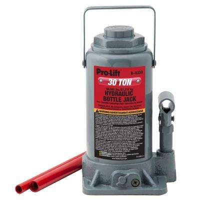 30 Ton Bottle Jack