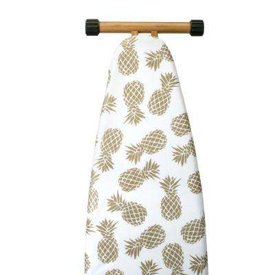 Ironing Board Cover in Pina Colada
