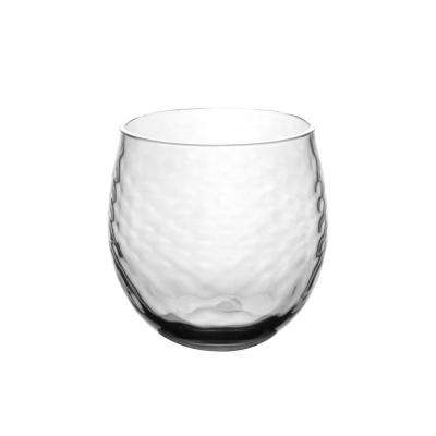 Azura Clear Roly Stemless (Set of 6)