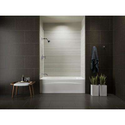 Kohler Shower Stalls Amp Kits Showers The Home Depot