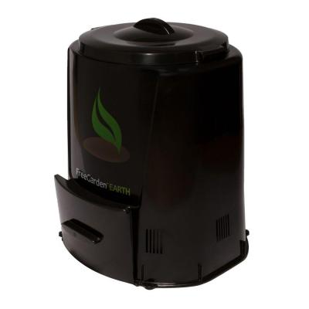 82 gal. Enviro World Compost Bin