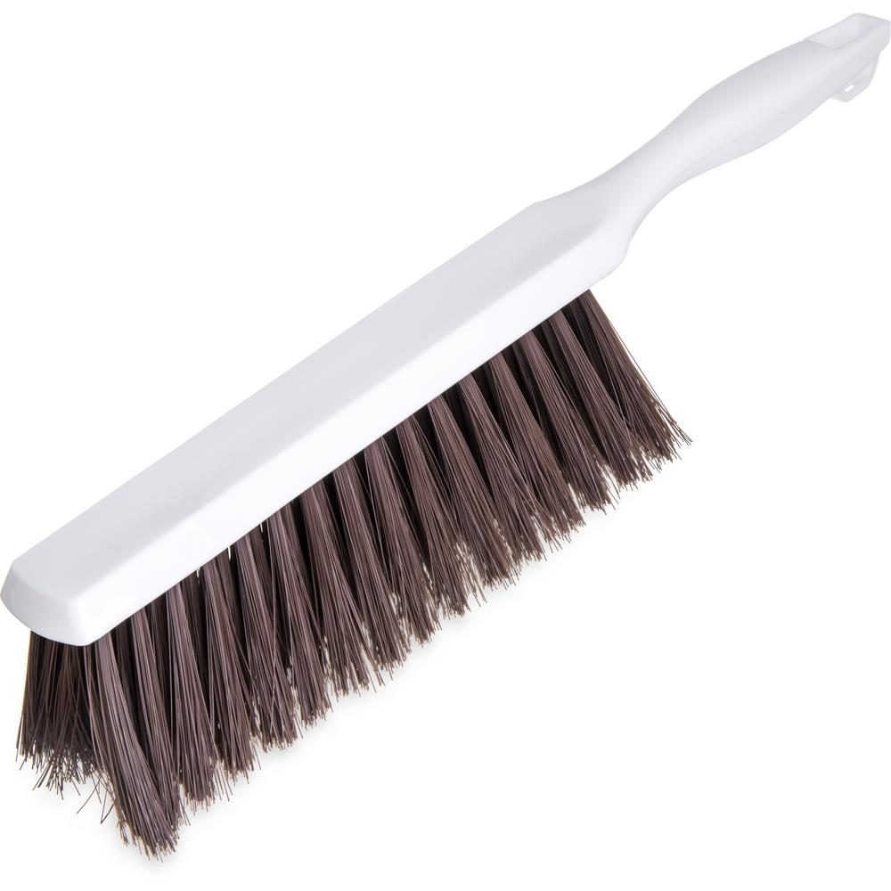 Carlisle 13 in. Polyester Bench and Counter Brush (Case of 12)