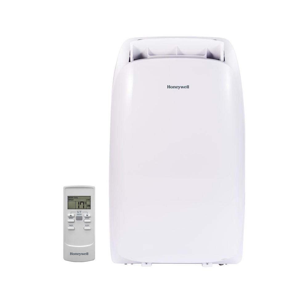 HL Series 10,000 BTU, 115-Volt Portable Air Conditioner with Dehumidifier and