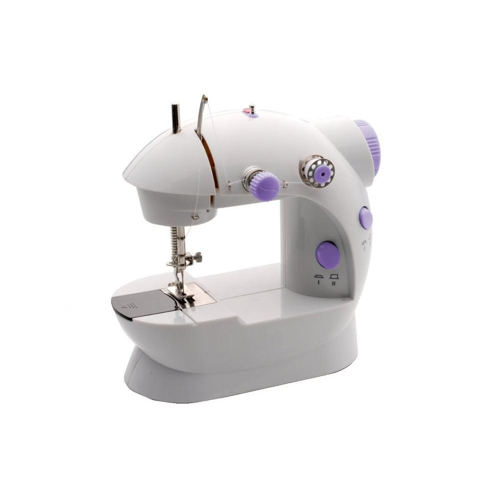 Michley 1-Stitch Mini Sewing Machine