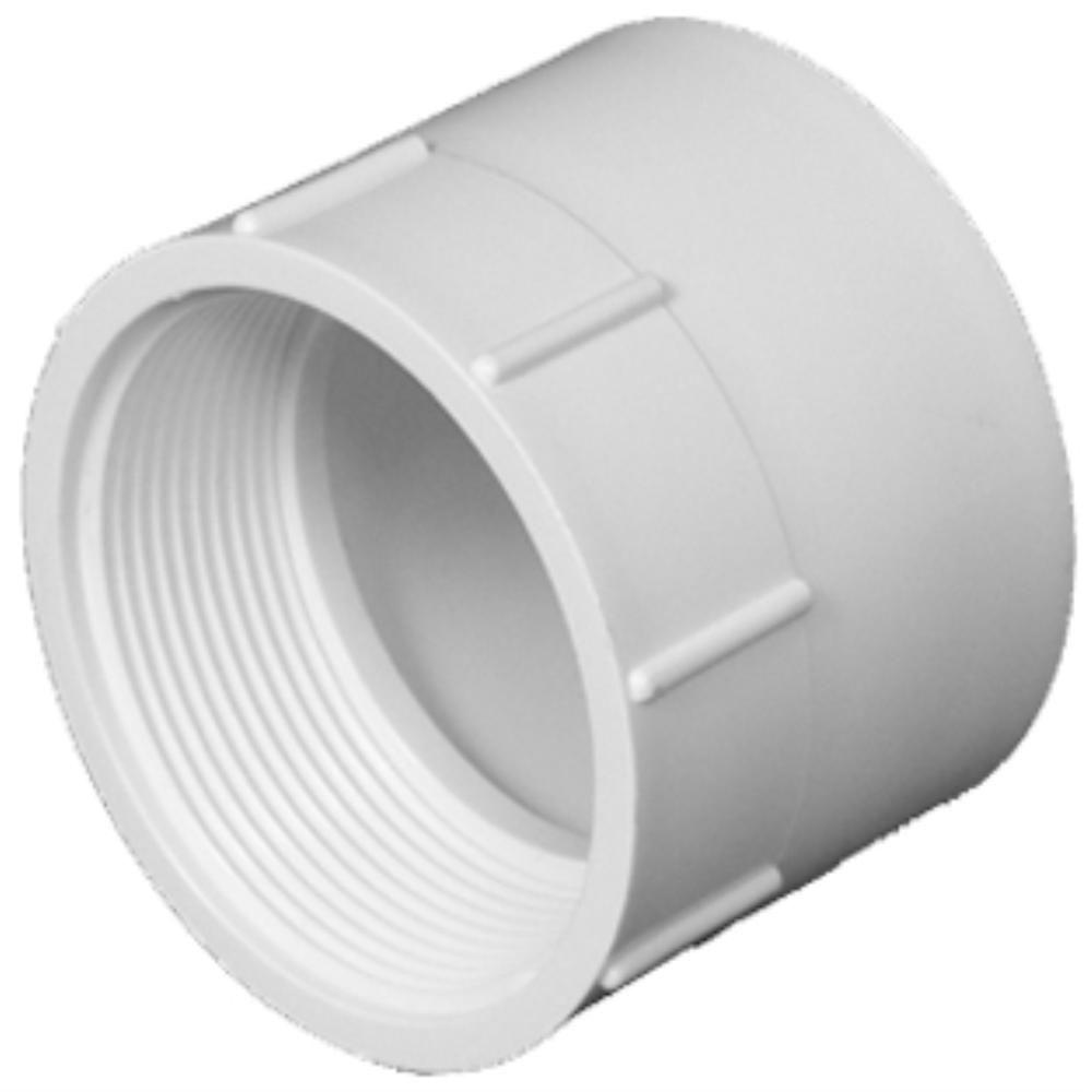Pvc Union Fitting Home Depot