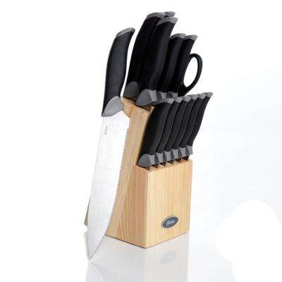 Lingbergh 14-Piece Knife Set