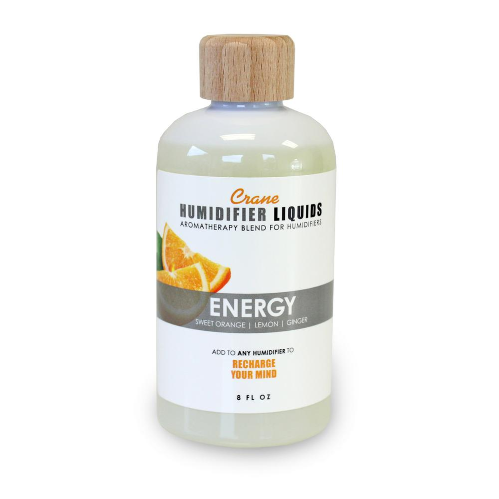 8 oz. Humidifier Liquid Energy
