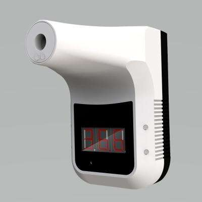 Non-Contact Forehead / Wrist Infrared Thermometer