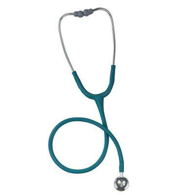 3M Classic II Infant Stethoscope in Caribbean Blue