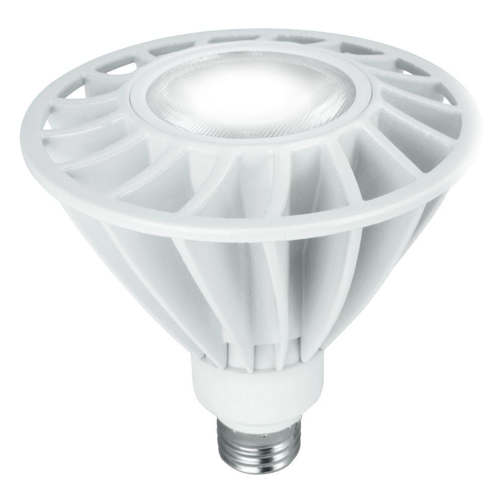 TCP 90W Equivalent Daylight  PAR38 Dimmable LED Flood Light Bulb (E)*