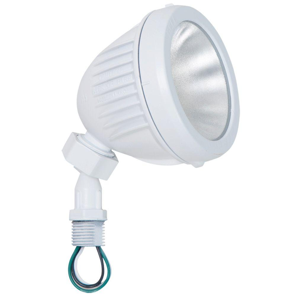BELL Outdoor Weatherproof LED Swivel Lampholder