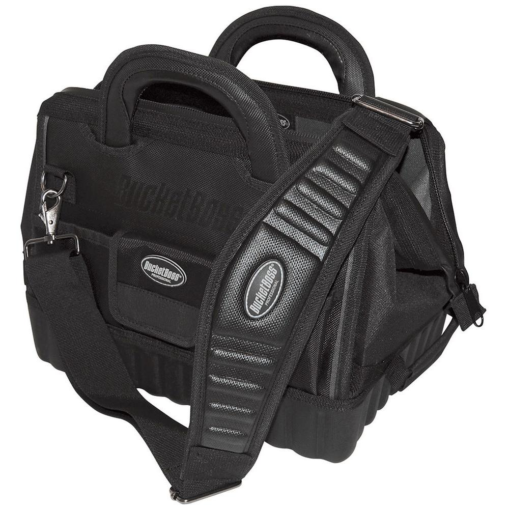Pro Gatemouth All Terrain Bottom 14 in. Tool Bag