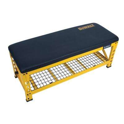 Dewalt Garage Shelves Amp Racks Garage Storage The