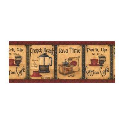 Best of Country Java Time Wallpaper Border