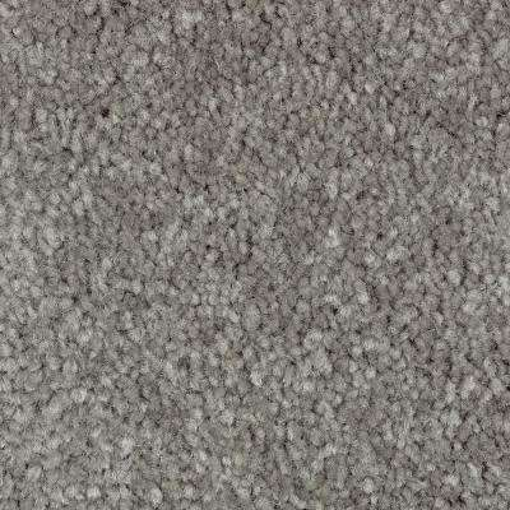 Carpet Sample - Mason I - Color Stone Path Texture 8 in. x 8 in.