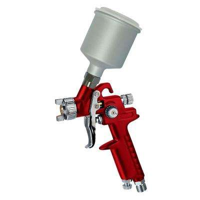 Professional Duty Gravity Feed Spray Gun