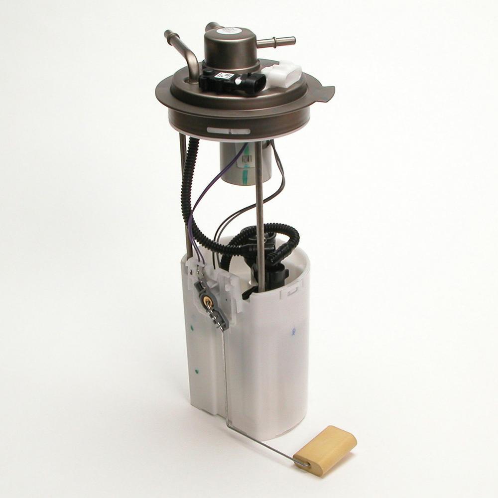 Delphi FD0010 Electric Fuel Pump Motor Solenoid Style