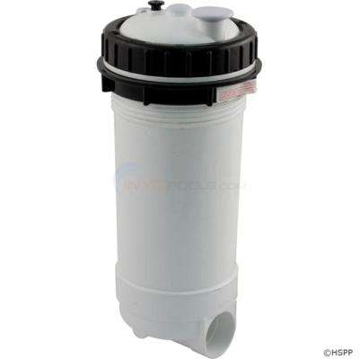 6000-GPH RTL 25 Commercial Cartridge Filter