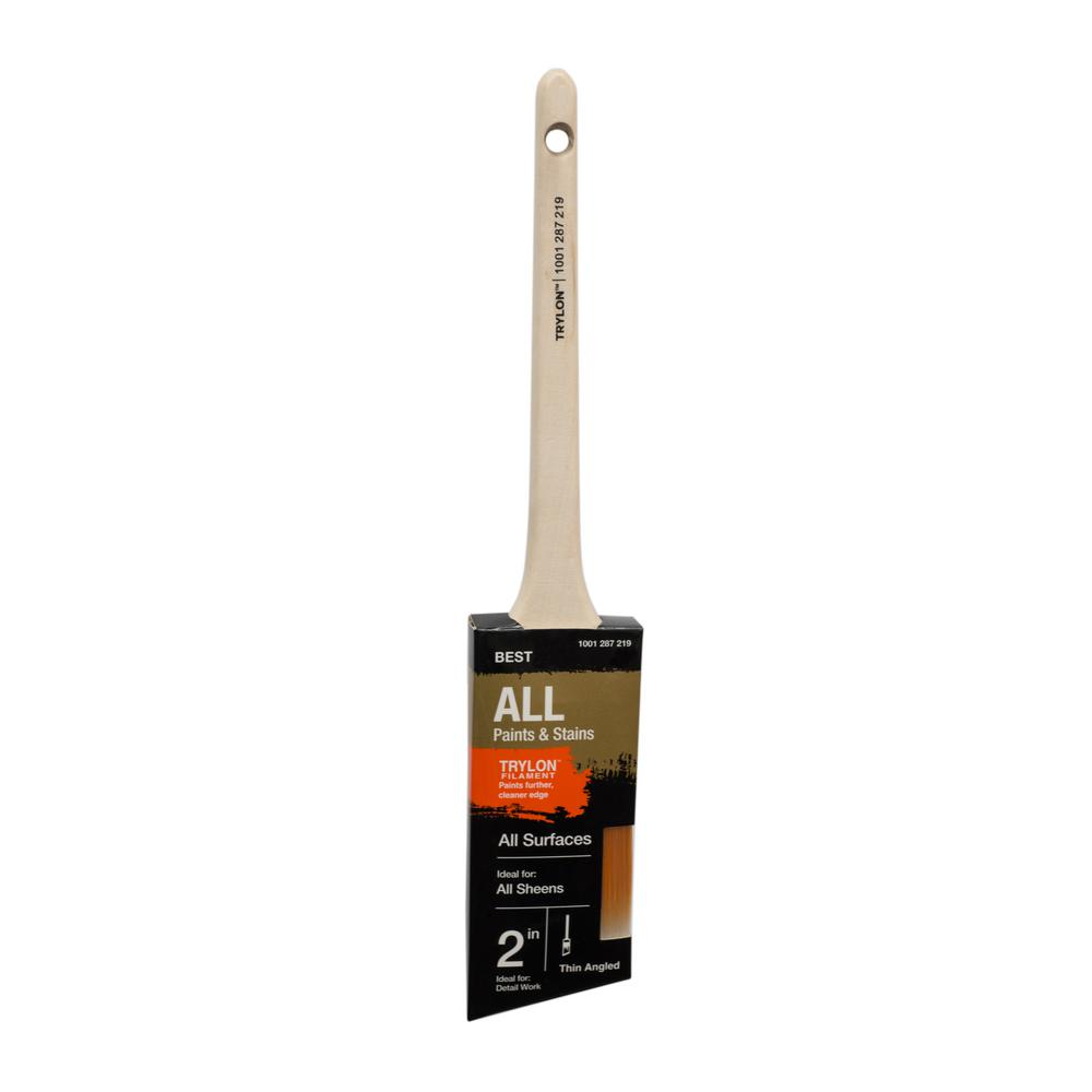 2 in trylon thin angle sash brush hd 3620 n the home depot
