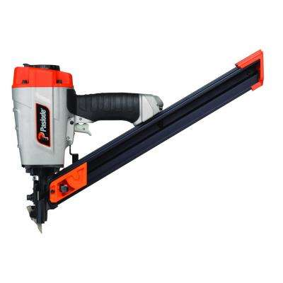 Pneumatic 30° PF150SPP 1.5 in. Positive Placement Metal Framing Nailer