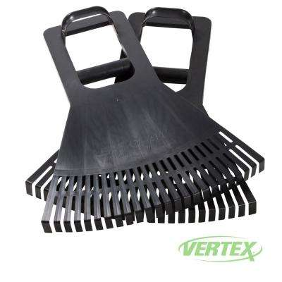 28 in. 24-Tine Power Dynamic Leaf Claws