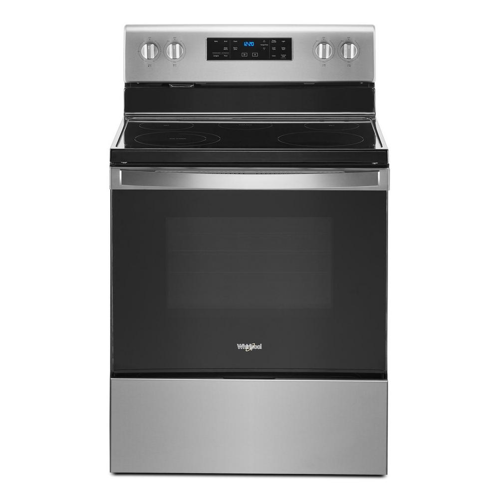 Frigidaire Whirlpool 6 Inch Range Surface Elements Stovetop Top Part Stove Cook