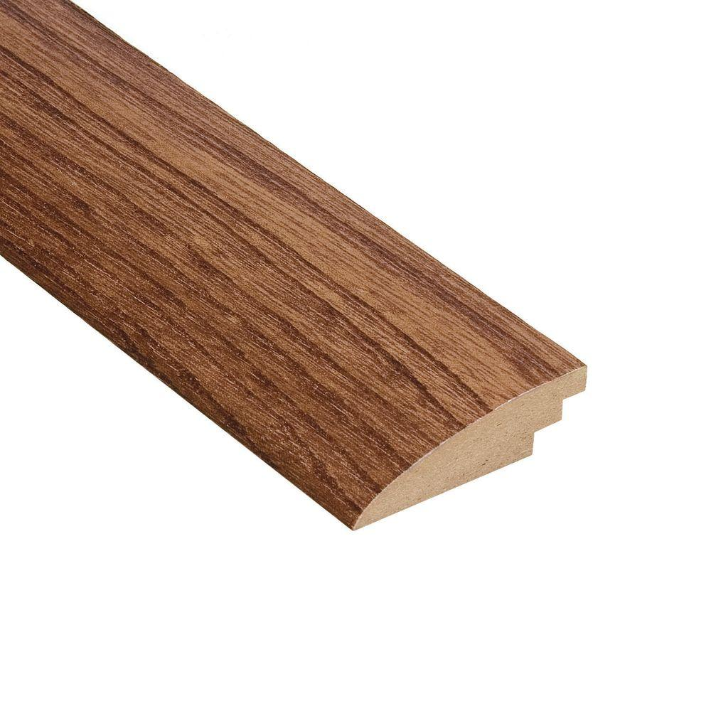 Elm Desert 3/4 in. Thick x 2 in. Wide x 78