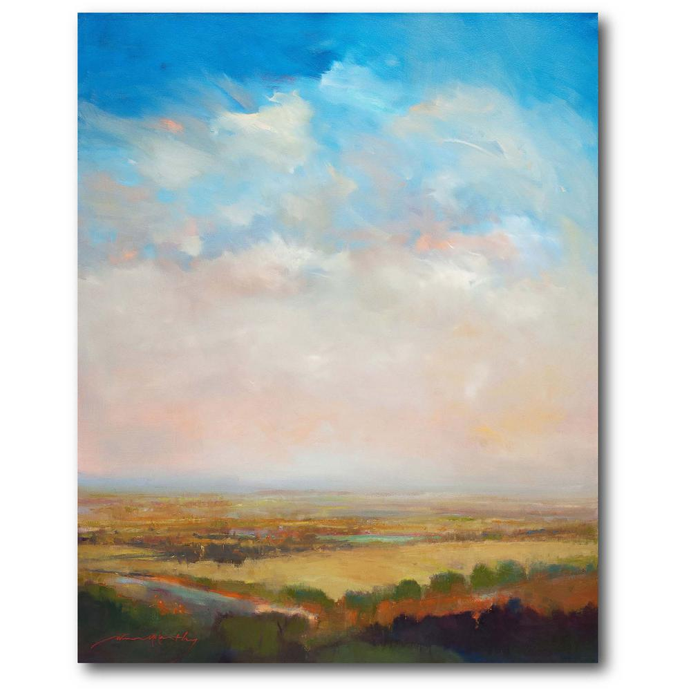 Courtside Market Once Remembered Gallery-Wrapped Canvas Nature Wall Art 20 in. x 16 in., Multi Color was $70.0 now $38.93 (44.0% off)