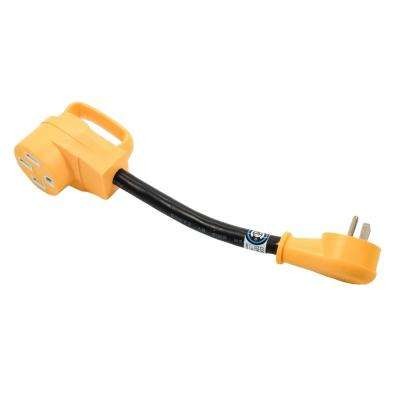 PowerGrip 12 in. Dogbone 125-Volt/1875-Watt 15 Amp/50 Amp