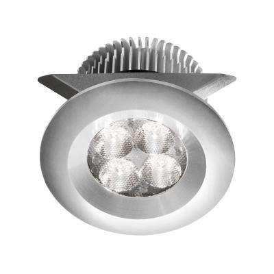 2.37 in. LED Anodized Aluminum Under Cabinet Light