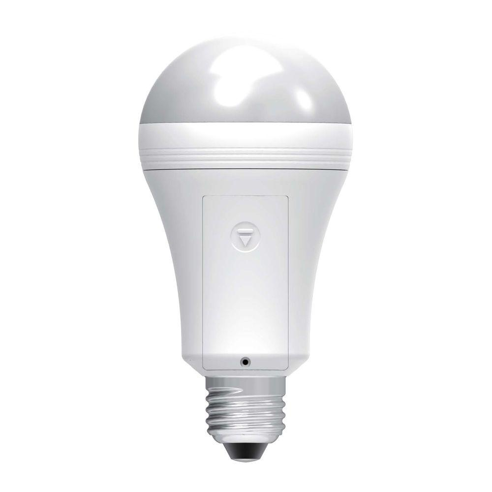 Sengled Everbright LED Bulb With Built In Battery
