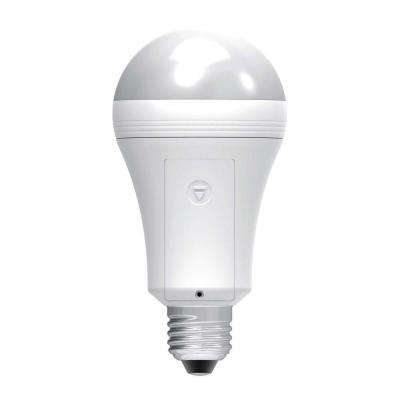 Everbright LED Bulb with Built-in Battery
