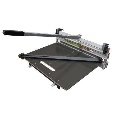 26 in. Shear Siding Cutter