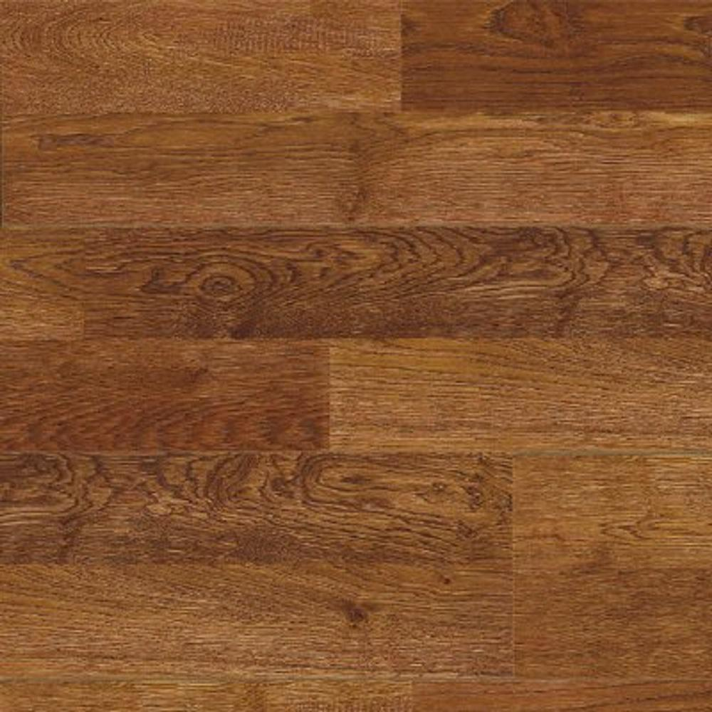 Kronotex Sherwood Heights Barnes Mill Oak 8 Mm Thick X 7.6 In. Wide X 50.79 In. Length Laminate Flooring (21.44 Sq. Ft. / Case), Medium