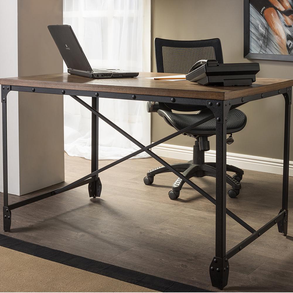 rustic desk home office. Greyson Brown Desk Rustic Desk Home Office S