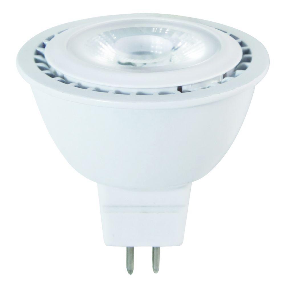 elegant lighting 50w equivalent cool white mr16 dimmable led light bulb mr16 7 d 41 35 the. Black Bedroom Furniture Sets. Home Design Ideas