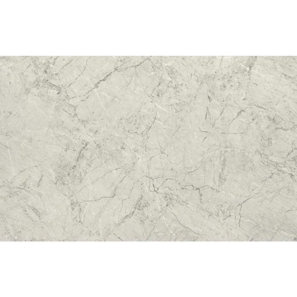 48 in. x 96 in. Laminate Sheet in Serrania with Premium Soft Silk