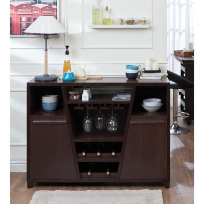 Wine Rack Sideboards Buffets Kitchen Dining Room Furniture